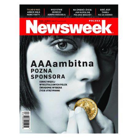 Newsweek Polska 31/2013