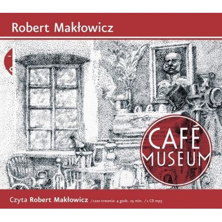 Cafe Museum