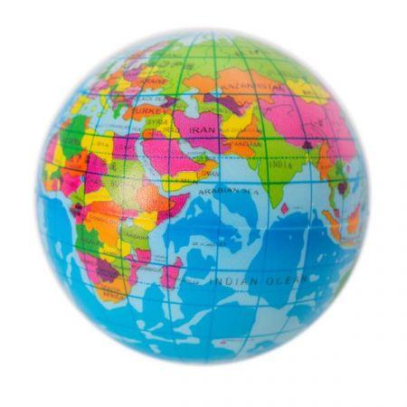 Piłeczka Globus 115931