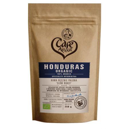 Kawa mielona ręcznie palona 100% Arabica Honduras