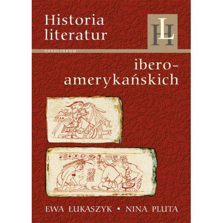 Historia literatur iberoamerykańskich