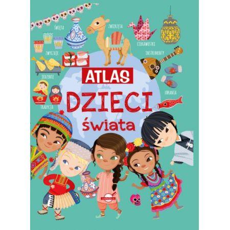 Atlas dzieci świata