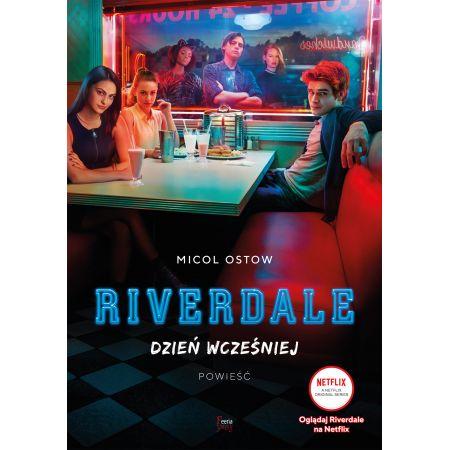 Riverdale. Dzień wcześniej