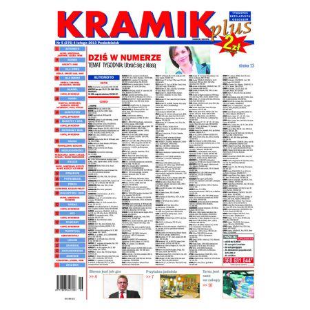 Kramik Plus 5/2013