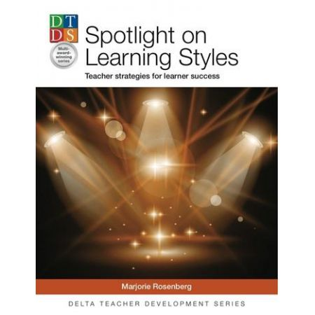 TDS Spotlight on Learning Styles