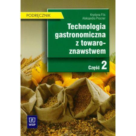 Technologia gastron. z towarozn. cz.2 Procner WSiP
