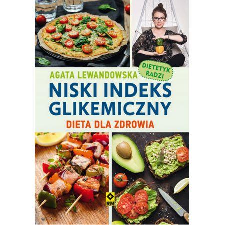 Niski Ineks Glikemiczny Dieta Dla Zdrowia