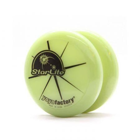 Jojo profesjonalne Spinstar Collection Starlite (glow)