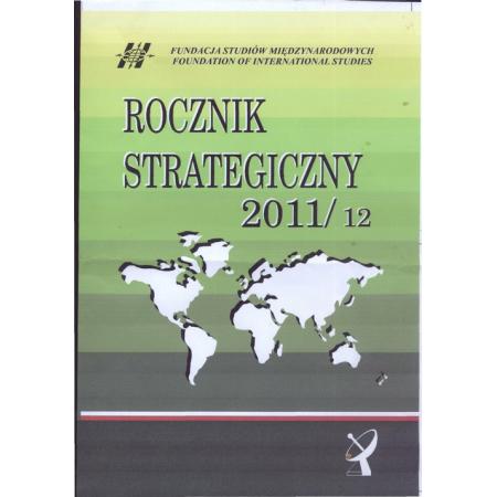 Rocznik Strategiczny 2011-12