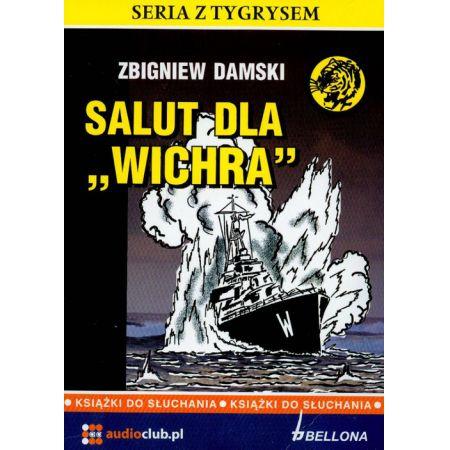 Salut dla Wichra (książka audio)