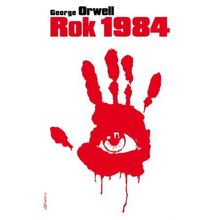 Rok 1984 (pocket)