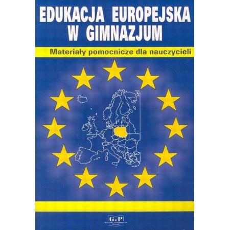 Edukacja europejska gim.