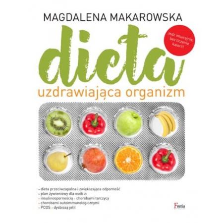 Dieta Uzdrawiajaca Organizm