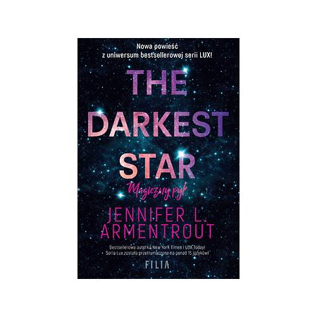 The Darkest Star. Magiczny pył