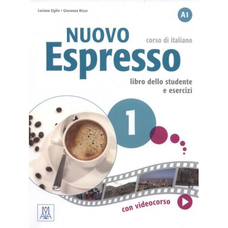 nuovo espresso podręcznik