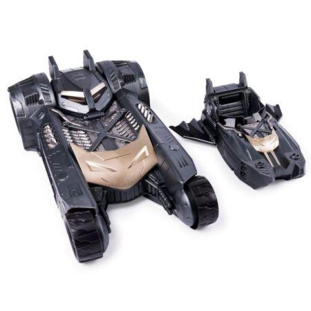 Pojazd Batmobil 10cm 6055952 Spin Master