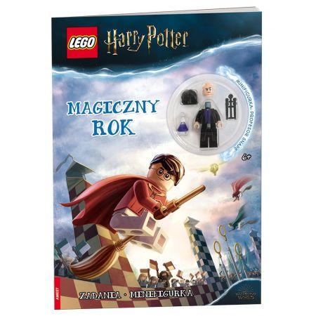 Lego Harry Potter. Magiczny rok