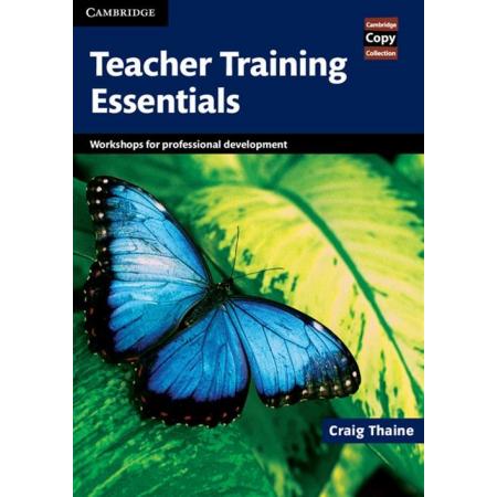 Teacher Training Essentials
