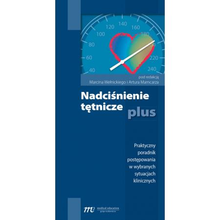 Nadciśnienie tętnicze plus