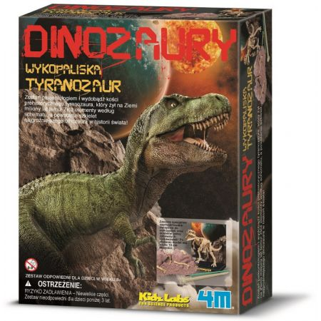 Wykopaliska Velociraptor 0004 RUSSELL