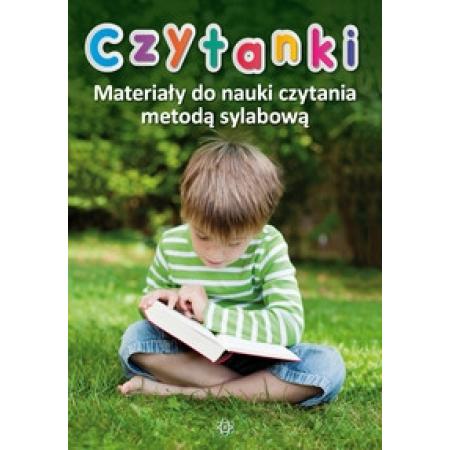 Czytanki. Materiały do nauki czyt. metodą sylabową