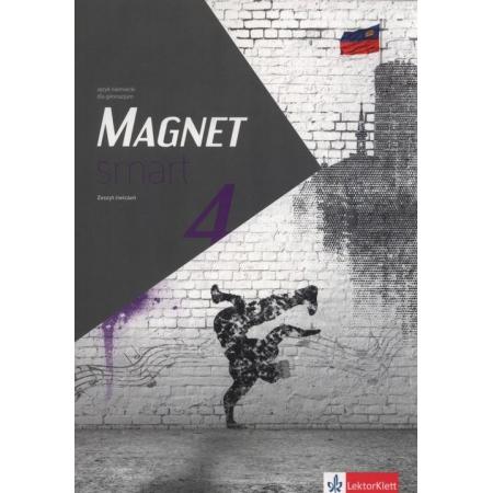 Magnet Smart 4 AB LEKTORKLETT