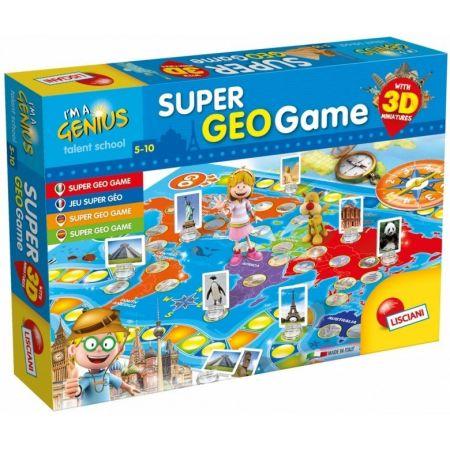 I'm a Genius Miniaturowy świat 3D 65363