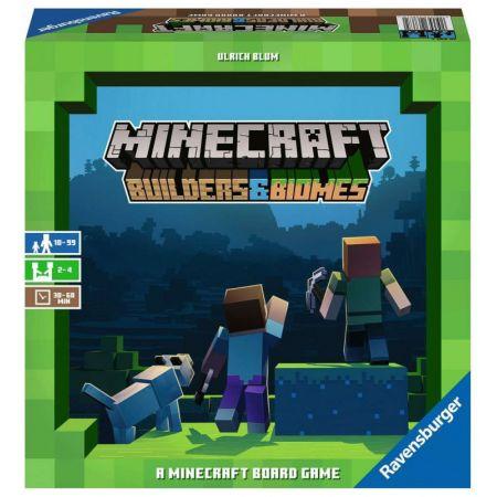 Gra Planszowa. Minecraft