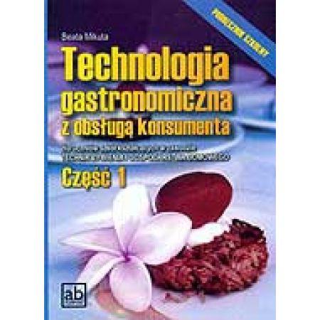 Technologia gastronomiczna z obsługą 2 FORMAT-AB