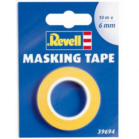 Masking Tape 6mm x 10m