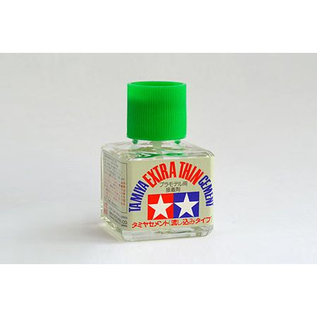 Extra-Thin Cement 40 ml
