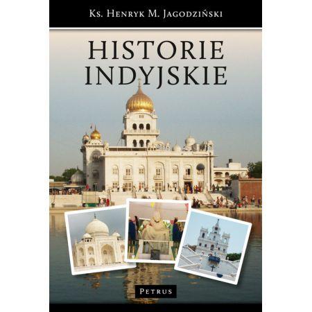 Historie Indyjskie