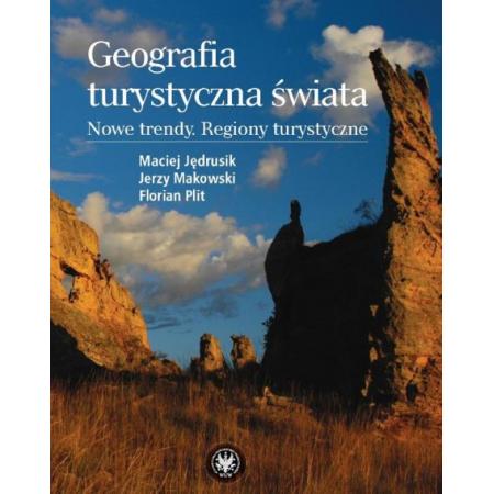 Geografia turystyczna świata