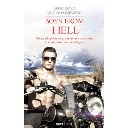 Boys from Hell