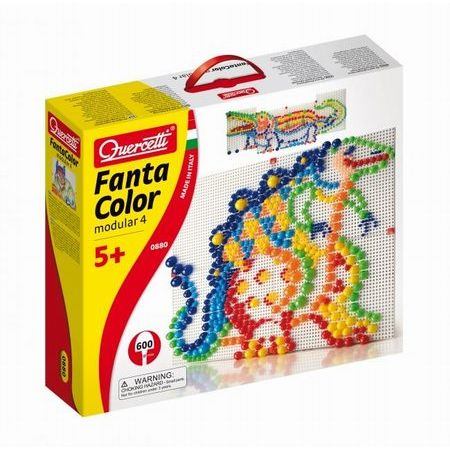 Fantacolor mozaika 600el 0880  QUARCETTI p.4