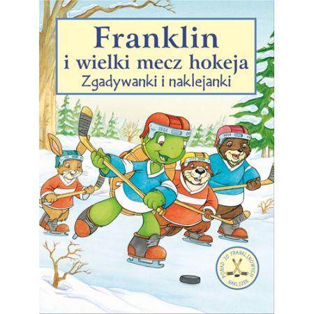 Franklin i wielki mecz hokeja