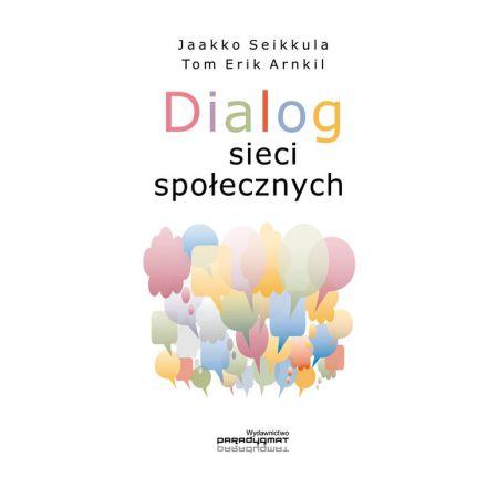 Dialog sieci społecznych