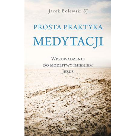 Prosta praktyka medytacji