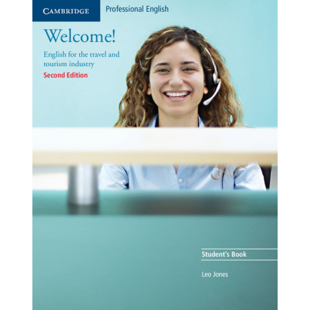 Welcome! Student's Book