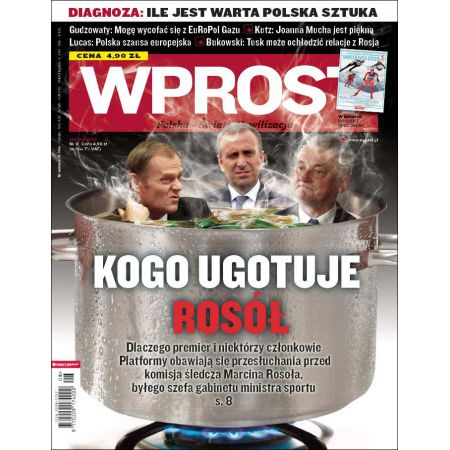 Wprost 8/2010