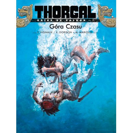 Thorgal komiks czytaj online dating