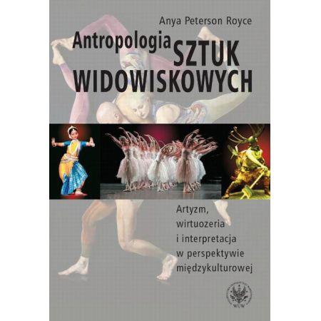 Antropologia sztuk widowiskowych
