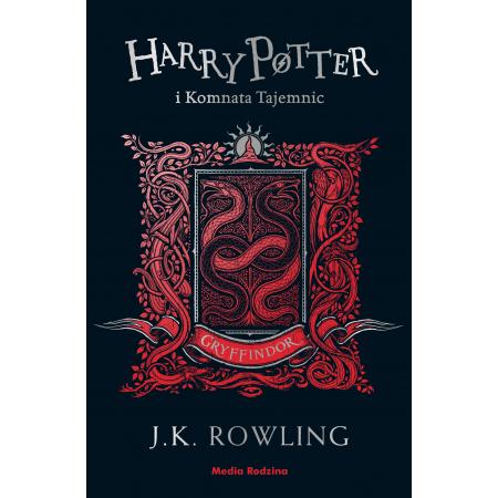 Harry Potter i Komnata Tajemnic. Gryffindor