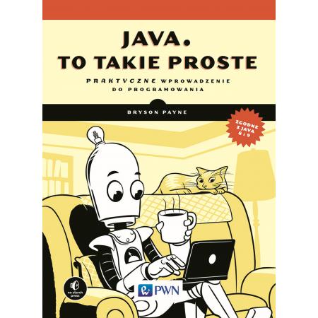 Java, to takie proste