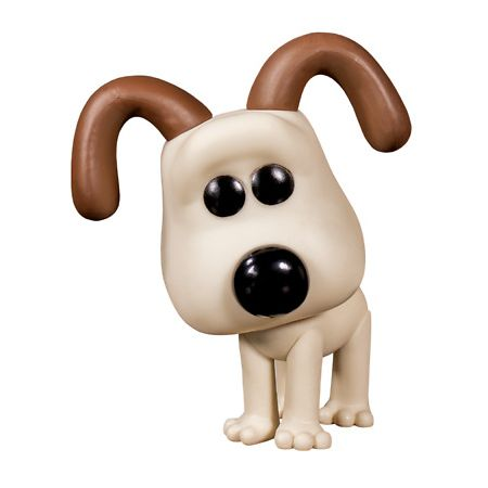 Funko POP Animation: Wallace & Gromit - Gromit