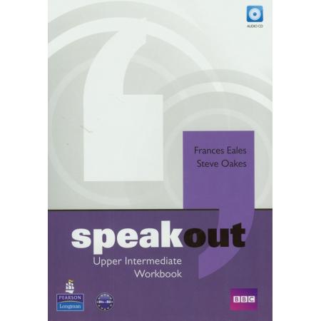 Speakout Upper-Intermediate WB PEARSON