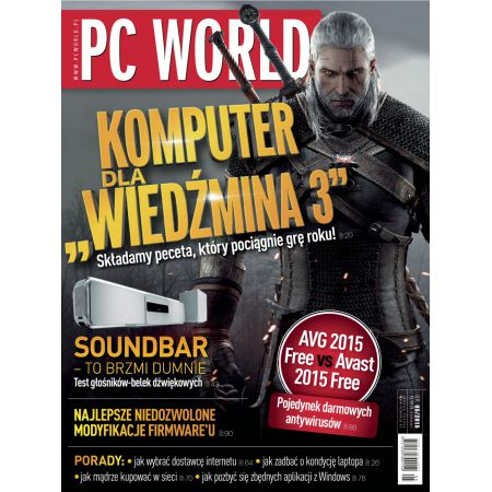 PC World 5/2015