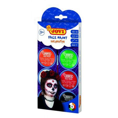 Znalezione obrazy dla zapytania jovi halloween zestaw do malowania