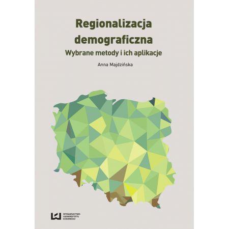 Regionalizacja demograficzna