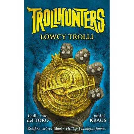 Trollhunters. Łowcy trolli
